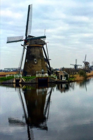 Belgium & The Netherlands - A Photo Tour